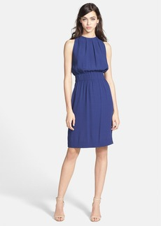 kate spade new york 'carlie' tie back dress