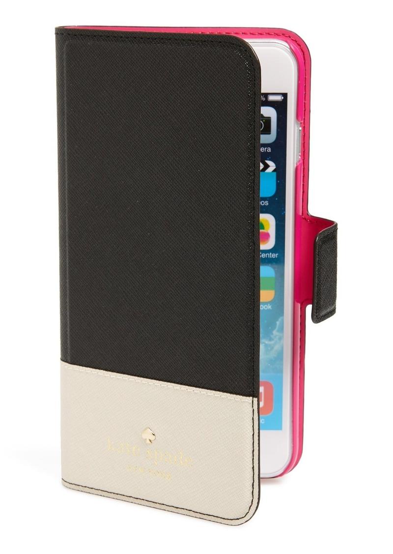 Kate Spade Folio Iphone  Plus