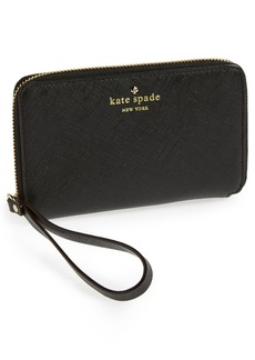 kate spade new york 'cherry lane - laurie' wallet