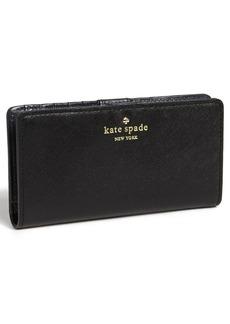 kate spade new york 'cherry lane - stacy' wallet