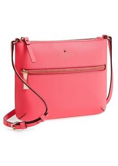 kate spade new york 'cherry lane - tenley' crossbody bag