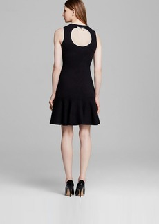 kate spade new york Circle Back Sweater Dress