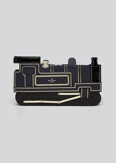 kate spade new york Clutch - All Aboard Train
