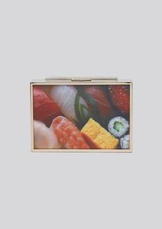 kate spade new york Clutch - Hello Tokyo Bento Box