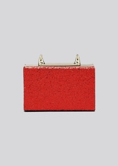 kate spade new york Clutch - Place Your Bets Ravi Glitter