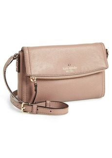 kate spade new york 'cobble hill - mini carson' crossbody bag