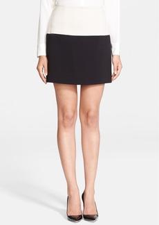 kate spade new york colorblock pencil skirt