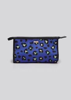 kate spade new york Cosmetic Case - Cobble Hill Fabric Iris