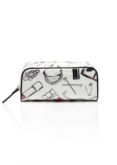 kate spade new york Cosmetic Case - Parkside Drive Berrie