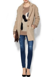 Kate Spade New York Daphne Coat