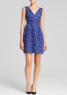 kate spade new york Dawson Cheetah Print Dress