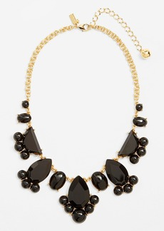 kate spade new york 'day tripper' bib necklace