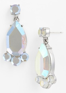kate spade new york 'day tripper' drop earrings