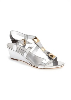 kate spade new york 'denver' wedge sandal