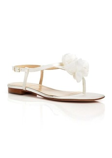 kate spade new york Flat Evening Sandals - Fella