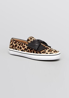 kate spade new york Flat Slip On Sneakers - Delise
