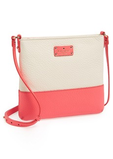 kate spade new york 'grove court - cora' crossbody bag