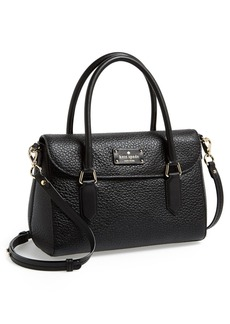 kate spade new york 'grove court - small leslie' satchel