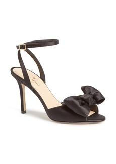 kate spade new york 'ilexa' satin sandal
