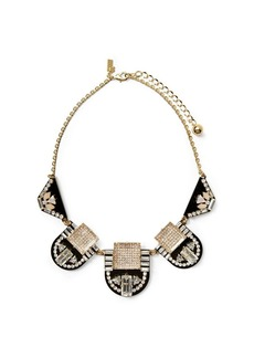 Kate Spade New York Imperial Tile Necklace