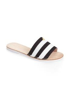 kate spade new york 'imperiale' slide sandal (Women)