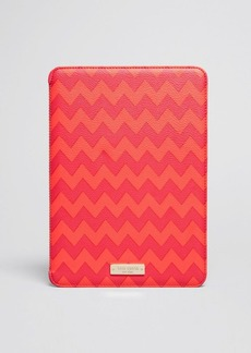 kate spade new york iPad Air Case - Chevron Hardcase