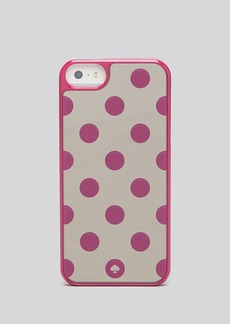 kate spade new york iPhone 5/5s Case - Resin Le Pavillion Mirrored