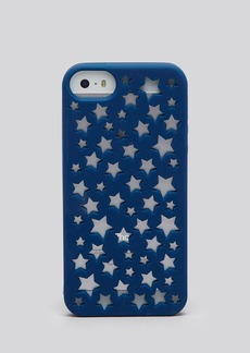 kate spade new york iPhone 5/5s Case - Silicone Cut Out Stars