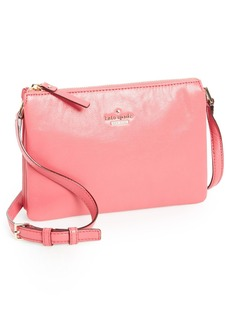 kate spade new york 'ivy place - gabriella' leather crossbody bag