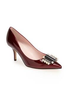 kate spade new york 'jaylee' pointy toe pump (Women)