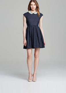 kate spade new york Kimberly Denim Dress