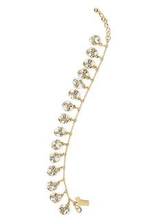 kate spade new york Lady Marmalade Mini Charm Bracelet