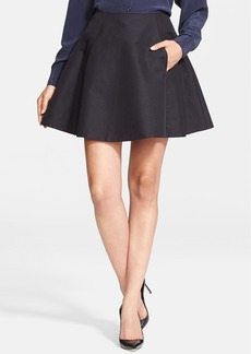 kate spade new york 'lula' a-line skirt