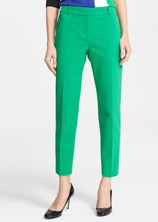 kate spade new york 'margaux' crop pants