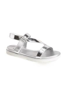 kate spade new york 'mckee' leather sandal (Women)