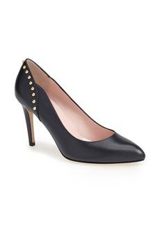 kate spade new york 'neva' pointy toe pump (Women)