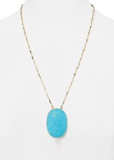 kate spade new york Pave the Way Necklace, 24""