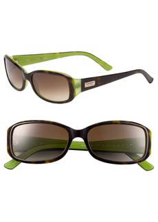kate spade new york 'paxton - small' sunglasses