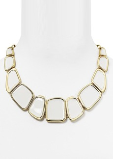 kate spade new york Play to the Gallery Necklace, 20""