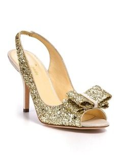kate spade new york Pumps - Charm Glitter