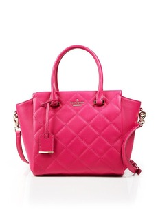 kate spade new york Satchel - Bloomingdale's Exclusive Emerson Place Small Hayden