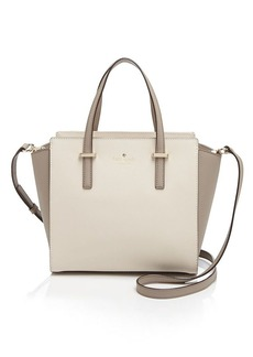 kate spade new york Satchel - Cedar Street Small Hayden Colorblock