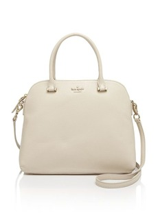 kate spade new york Satchel - Emerson Place Smooth Margot