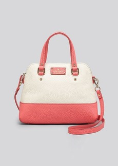 kate spade new york Satchel - Grove Court Maise Colorblock