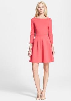 kate spade new york 'selma' fit & flare dress