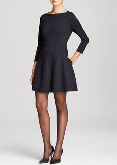 kate spade new york Selma Fit and Flare Dress