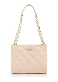 kate spade new york Shoulder Bag - Emerson Place Mini Convertible Phoebe