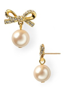 kate spade new york Skinny Mini Drop Earrings
