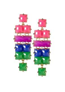 Kate Spade New York Skyline Glow Earrings
