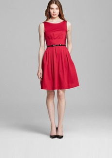 kate spade new york Sonja Belted Dress
